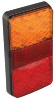 LED Tail Light 12 / 24V Stop, Tail and Indicator  150ARME
