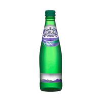 Glass Bottle Water Highland Sparkling 24x330ml