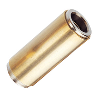 16mm Straight Tube to Tube Joiner