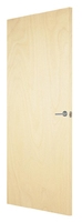 Indoors Popular Fd60 Fireshield Paint Grade Door 80 X 32