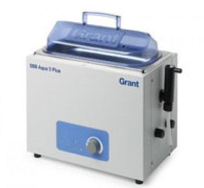 Water Bath Grant Sbb Aqua 5 Plus 100ºc 5L 230