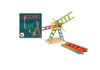 Ladders Balance Game.