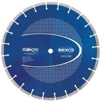Mexco 350mm Concrete X90 Grade - 20mm Bore