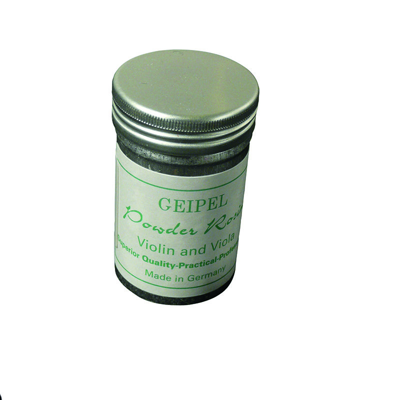 Geipel powdered rosin