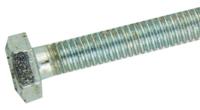 Galvanised Bolt M8HS