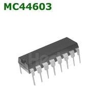 MC44603 | ON SEMI