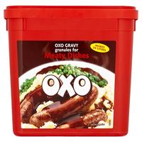 Beef Gravy (Granules)-Oxo-(1.58kg)