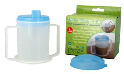 ADULT CUP (PK 3)