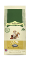 James Wellbeloved Dog Light - Lamb & Rice 12.5kg
