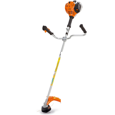 Stihl FS70 C-E Petrol Brushcutter C26-2 0.9Kw  (Ploughing special offer)