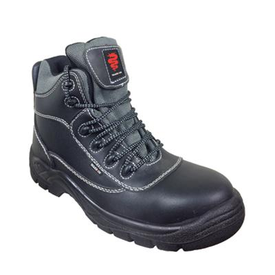 Warrior Non-Metallic Boot S3 WR SRC
