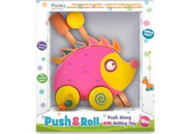 Push N Roll