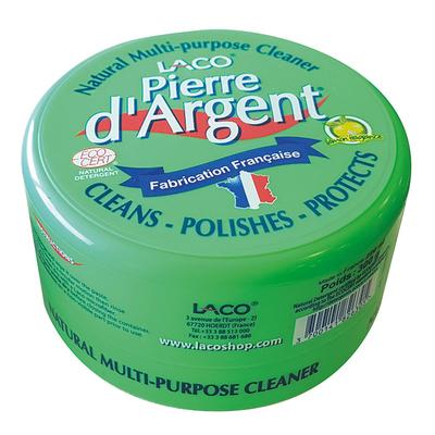 Pierre d'Argent Cleaner Lemon incl Sponge 300g