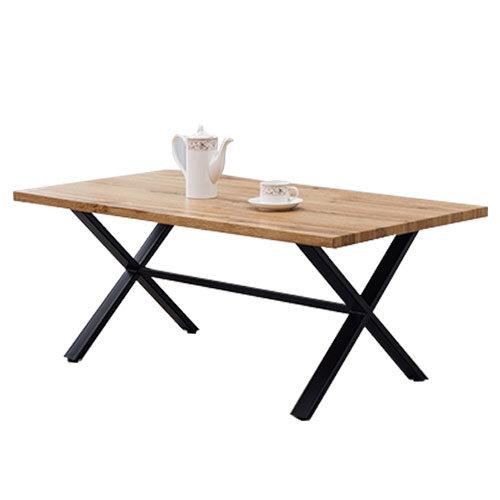 Montreal Scratch & Heatproof Coffee Table 1