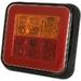 LED Multifunctional Tail Lamp | Stop/Tail/Indicator