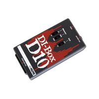 Klotz D10 Passive DI Box