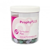PERFECTION PROPHY PLUS PASTE SINGLE DOSE MED CHERRY 200