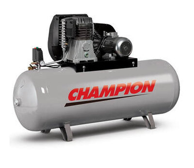 CHAMPION COMPRESSOR CP5-200-FT55