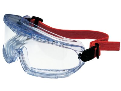 V-Maxx Wide Vision Anti Mist Safety Goggle