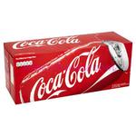 330 Coke Can 10Pk x3