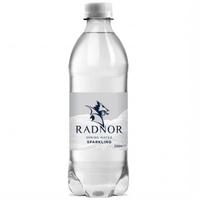 Radnor Hill Sparkling Water 24x500ml