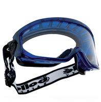 Bolle Blast Ventilated Anti-scratch, Anti-fog goggles