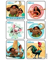 STICKERS MOANA DISNEY