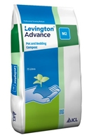 Levington Advance Growing Medium Potting & Bedding M2 75lt