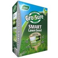 Gro-Sure Smart Lawn Seed 25m2