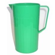 Jug Emerald Green Polycarbonate 1.1 Litre 2 Pint