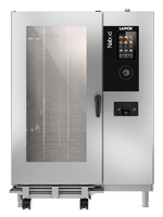 Lainox Naboo 20x2/1 Gas Combination Oven 1290x895x1810mm