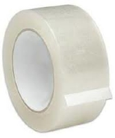 Selfstik Packaging Tape Clear 48mmx100m