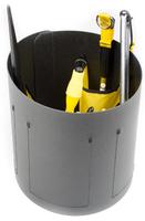 Python Hard-Body Safe Bucket Insert