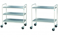 Trolley General 2 Tier