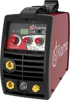 Flama TIG 200 DC 230Volts w/ Torch,Earth,Case