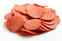 Sliced Pepperoni Sausage