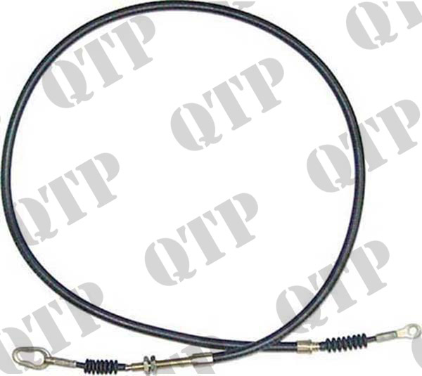 brake cable 300 long hi line cab 1440mm