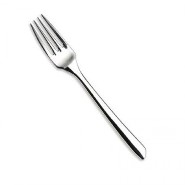 Tuscany Table Fork 18/10 S/S 12's