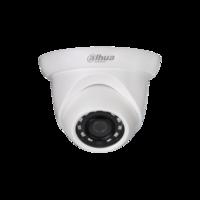 Dahua 4MP IP H.265E 2.8mm Fixed 30m IR Dome Camera (White)