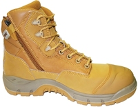 Magnum Sitemaster Lite CT SZ Lace Up/Zip Safety Boot