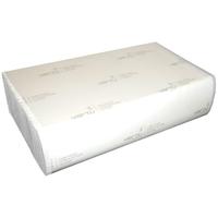 Vertu Deluxe Ultraslim Hand Towels 120 Sheet x 20 Pkt