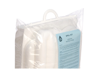 Oil Spill Kit 30 Litre Soakage