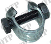 Track Rod End Clamp