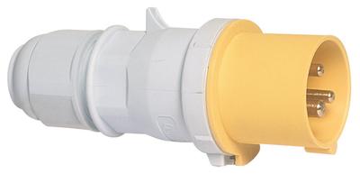 Bals 16A 3P 110V Plug Quick Connect IP44