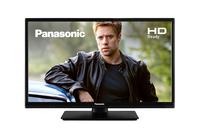 24Inch HD Ready LED TV, 200Hz.