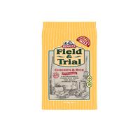 Skinner's Field & Trial Adult Chicken & Rice 2.5kg [Zero VAT]