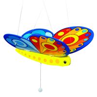 Butterfly Swinging (P/Sng Min 1)