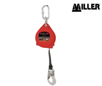 MILLER Falcon Block with Webbing 6.2 Metre