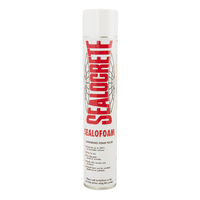 Sealocrete Expanding Foam Filler 750Ml