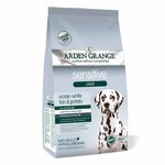 Arden Grange Sensitive Adult - grain free - ocean white fish